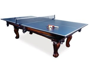 Air HockeyFoosballPing Pong Midwest Billiards Inc - Air hockey table with ping pong top