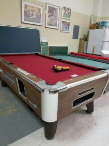 Used Pool Tables Midwest Billiards Inc - Pool table movers madison wi