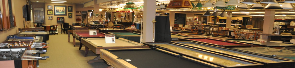 Midwest Billiards, Inc.